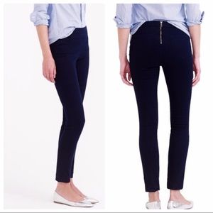 (J Crew) Black Dannie pants